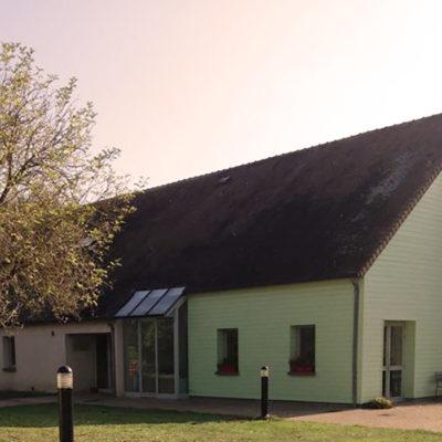 Gîte Charbonnières