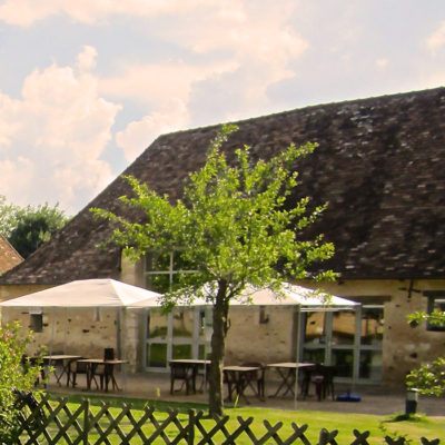 Salle de réception Mésangères