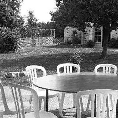 Espace de réception salle et barnums Mésangères 14