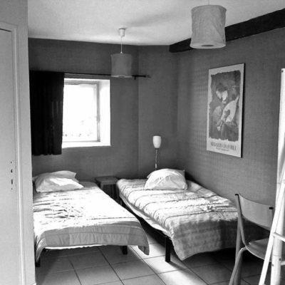 chambre Nonnettes 2