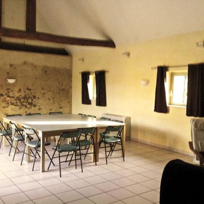 salle Nonnettes
