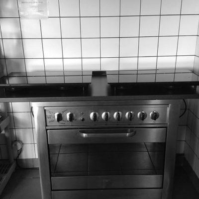 Gîte Charbonnières cuisine 2