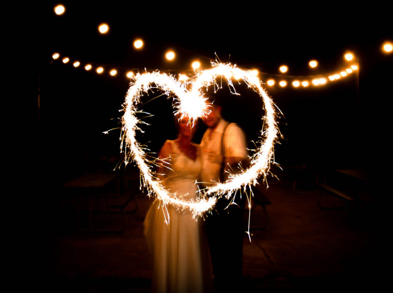 Soirée Mariage chapiteau 11