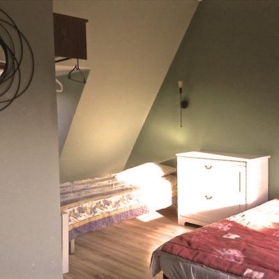 chambre Nonnettes 4